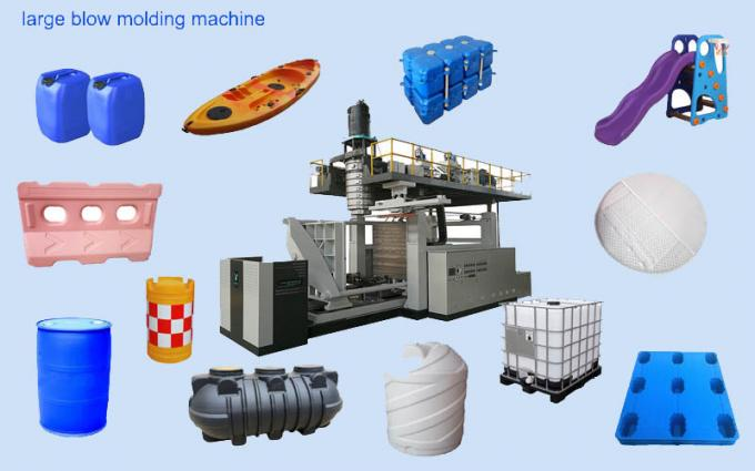 Weifang Yuyang Plastic machinery Co., Ltd